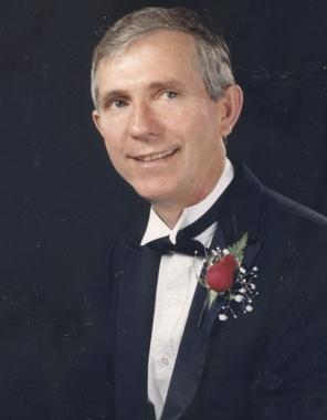 Harold Franklin Jenkins