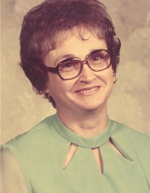 Alma Waddell Reuter
