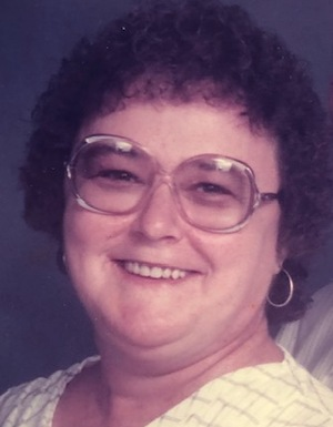 Shirley M. Leister