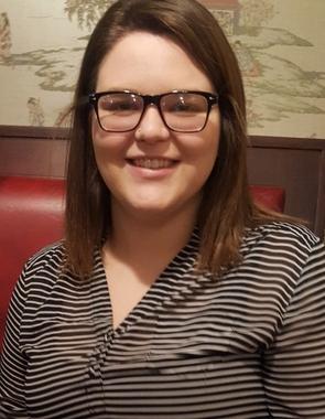 Taylor Grace Corbett-Head
