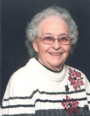 Wilma Jean Niehus