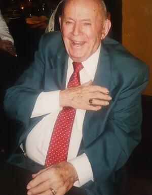 David  George Greenfield