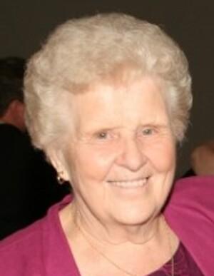 Theresa Helen Gula