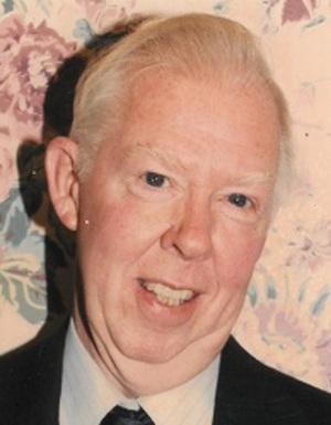 Donald Shoaf Sr.
