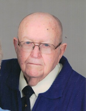 Norman Nylis Norton