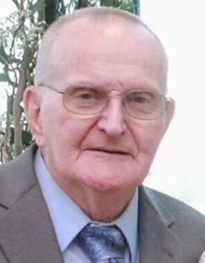 Alva E. Parkins