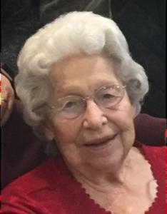 Rita D. Bernoski