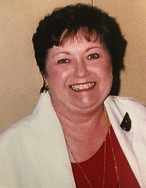 Patricia Bernard