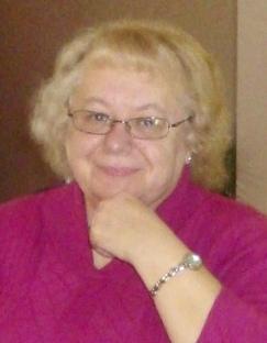 Linda Ann Downing