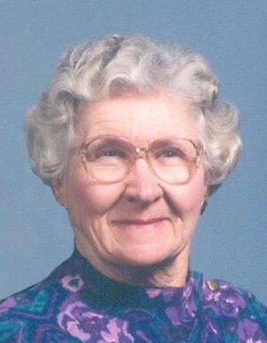 Vivian L. Moffett