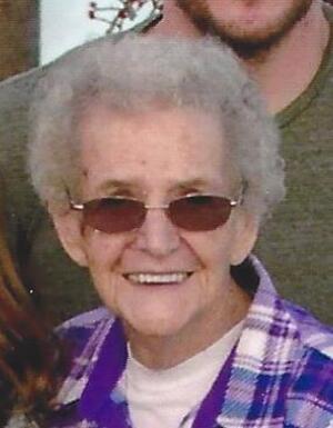 Dorothy J. Crowl