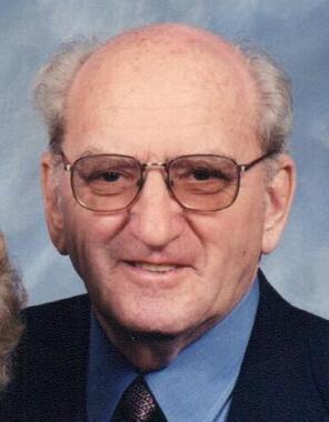 Melvin A. Yoder