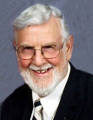 Winston Creighton Morris