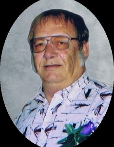 Jerry Lee Weaver