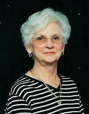Jeannette Yvonne Dreibelbis