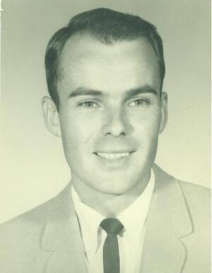 Ellis Chance, Jr.
