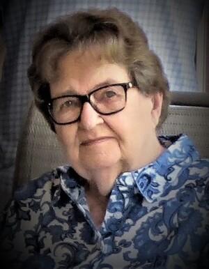 Barbara Joyce Rogers