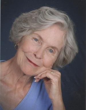 Elizabeth Sue Brown