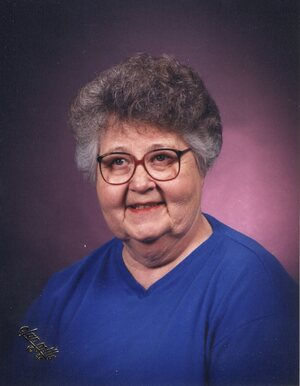 Frances Jane Bryant