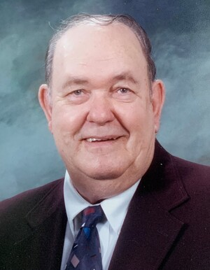 Bill Wayne Bixler