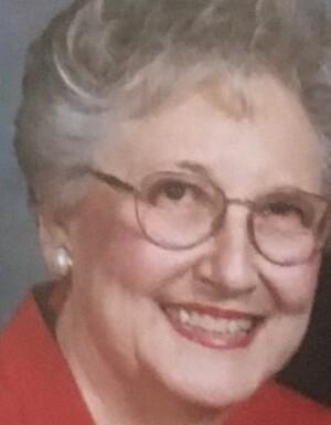 Janie Jane Raub
