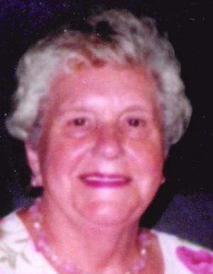 Clara Mae Arbogast Frantz