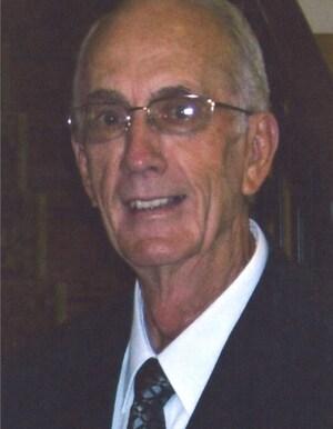 Johnny T. Alexander