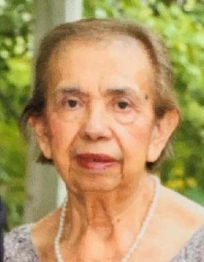Lupita  Alvarado