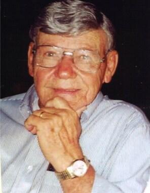Harrell Franklin Bloodworth