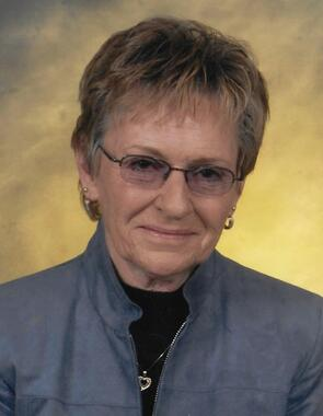 Iris May Johnson