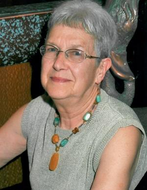 Marjorie Treadway