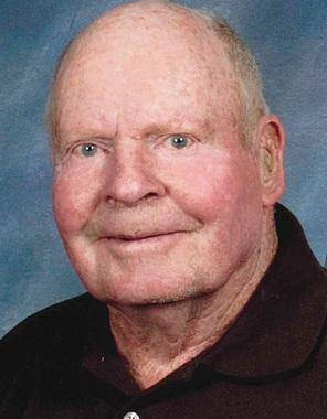 Melvin John Paul Jones