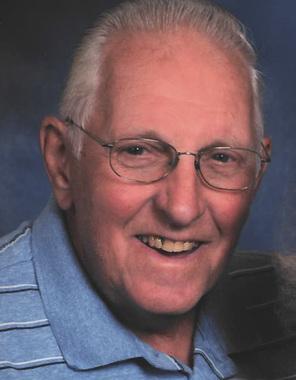 Harry L.  Hartgers