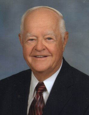 Richard Dale Baker