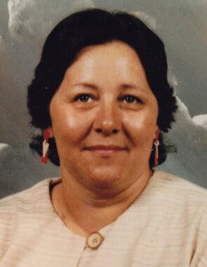 Marie Elaine Gibson