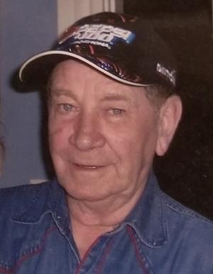 Larry Joe Buck Johnson Sr.