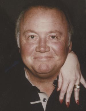 Donald E. Roberts