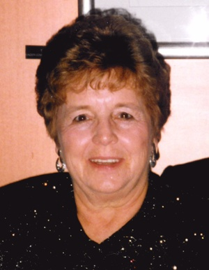 Naomi Lillian (Parks) Barr