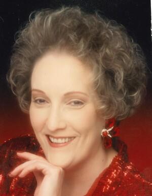 Susan Diane Jones