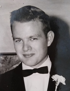 Henry Lynn Wolfe