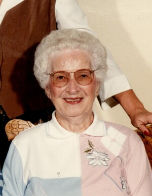 Gracie Helen Posey
