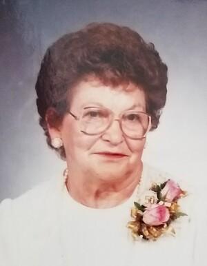 Martha  Kereluk