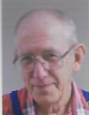 Donald Eugene Houston