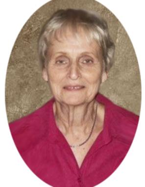 Margaret Messer May