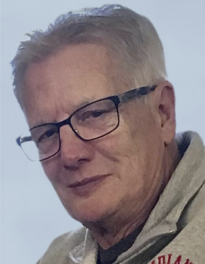 Max E. Engle