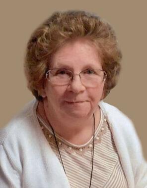 Jane Stafford Ott
