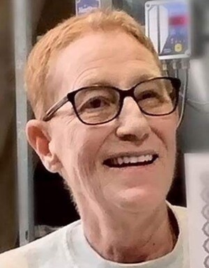 Christine Chris Marie Smith