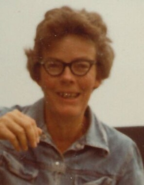 Carolyn Joyce Jock