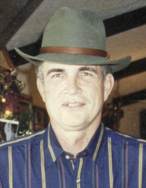 Jerry Patterson