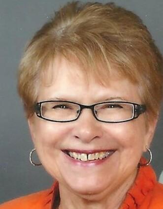 Linda  Jane Lomax